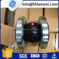 Made in China Single Sphere Rubber Expansion Joint