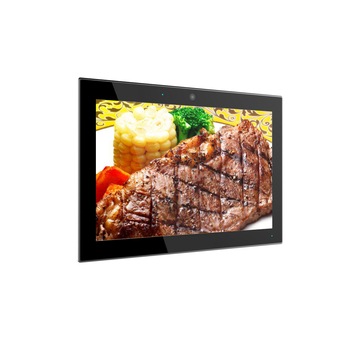Hot sell lcd advertising display 10 inch in-store display tablet with wifi 4g