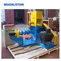 Hot sale automatic small fish feed extruder for sale
