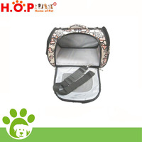Lovely soft pet products/ dog house/ carrier shipping free