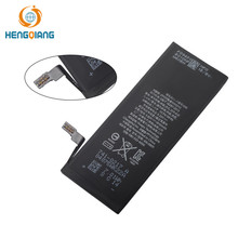 Free sample 0 cycle new IC Battery Replacement for iPhone 6 1810mAh