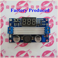 High power can raise pressure module Up 3.5 ~ 3.0 ~ 35 v 35 v 100 w With digital voltmeter