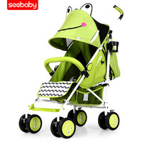 S02 new design golf portable baby buggy for sale