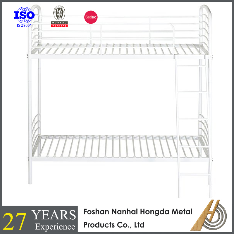 hongda metal bunk bed replacement parts twin over twin