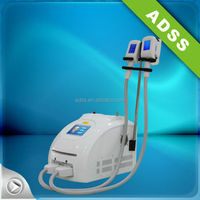 ADSS Body vacuum suction cryo anti cellulite device