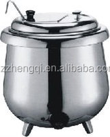 Hot sale stainless steel electric cooking pot