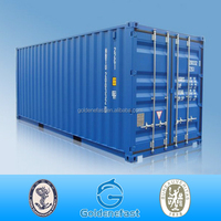 Shipping Container Shipping From China To