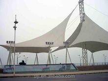 High quality coated PVC tarpaulin for tents/truck cover