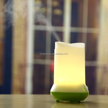 Fragrance Diffuser Electric USB Aromatherapy Ultrasonic Essential Oil Diffuser Aroma