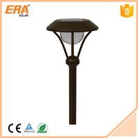 EC41015 Factory direct sale widely use garden decoration solar powered led light