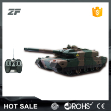 Wholesale Remote Control Tank RC Battle Model Tanks