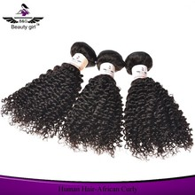Raw virgin brazilian deep curly ombre hair weave jerry curl human hair for braiding miss rola hair styles