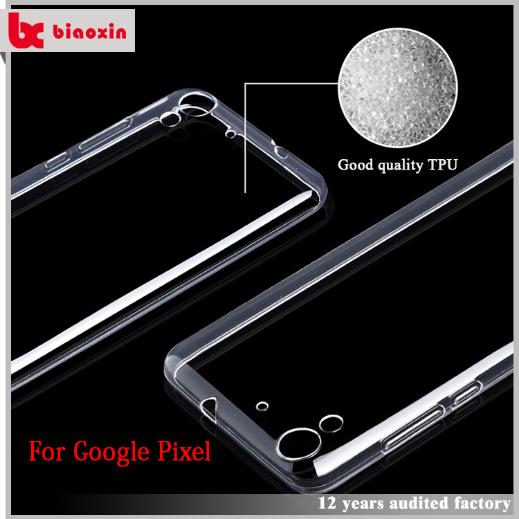 Factory cheaper price cell phone case for google pixel