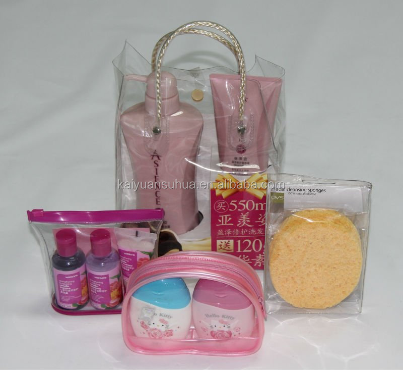Soft EVA Film used in Cosmetic Bag