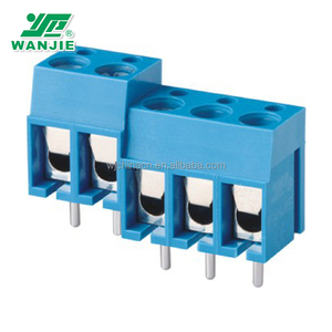 WANJIE terminal connector block