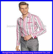 latest design shirt men casual shirt in mumbai