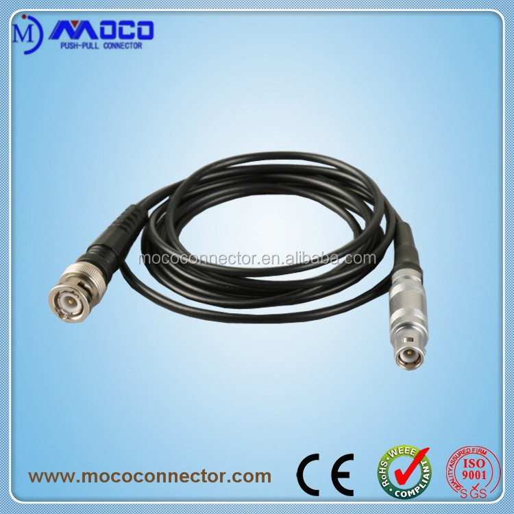 Shenzhen manufacturer ultrasonic probes BNC cable