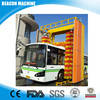 Hydraulic Automatic Tunnel Car Wash or Washing Machine tunnel price BC-3K with 3 brushes