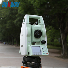 HTS-520R total station survey instrument