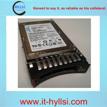 42D0673 73 GB 15 000 rpm 6 Gbps SAS 2.5-inch SFF slim Hot-Swap HDD for ibm
