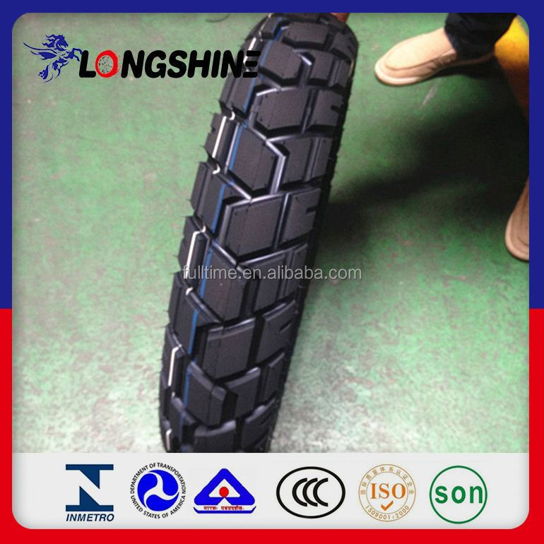 2015 Off Road Motorcycle Tire Inner Tube Motorcycle Tyre