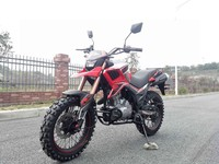 HOT 2015 new design Tekken 250, super hot motorcycle,200cc 250cc off road motorcycle
