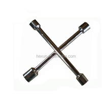 High quality cross socket rim wrench