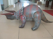 PVC inflatable animal toy various type designed for Kids/Inflatable animal model for display
