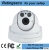 Mini Size Security Camera System Home