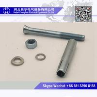 galvanized carbon steel expansion anchor bolt