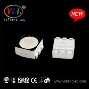 low impendence direct manufacturer highly waterproof smd 5050 rgb led