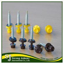 New premium roofing decorative screws with washers