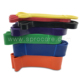 Exercise strength resistance loop bands, Great for Assisted pull-up,power lifting,workout using