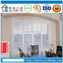 adjustable window louvres and shutters