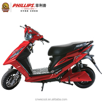 PHILLIPS 2017 72v speedometer delivery hybrid adult electric motorcycle scooter with malaysia price 1000w for delivery powerfu