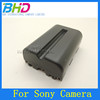 high quality digital video camera batteries for Sony NP-FM500H