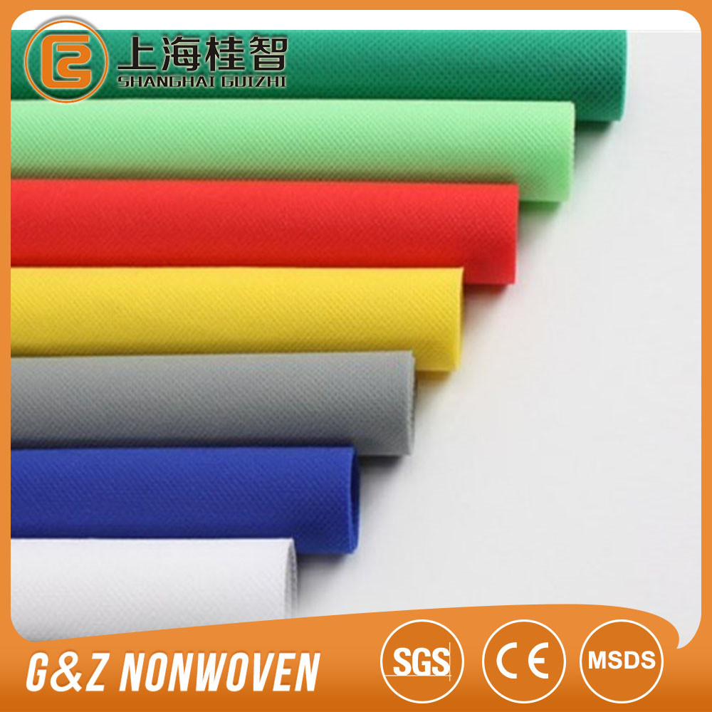 Soft SSS PP Spunbond Non woven fabrics For Diapers pillow's inner disposable bed sheets Diaper sanitary pad