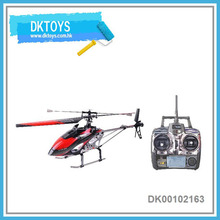 2.4G 4CH r/c single blade big helicopter WL V913
