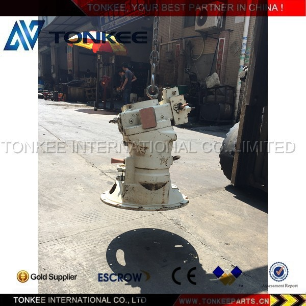 A8V115ESBR Hydraulic pump& main pump for JS220, A8V115ESBR Hydraulic main pump