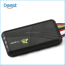 GPS Manufacturer jm06 taxi gps tracking device for vehicles
