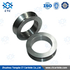 custom made tungsten carbide seal rings mechanical ring for pvc pipes