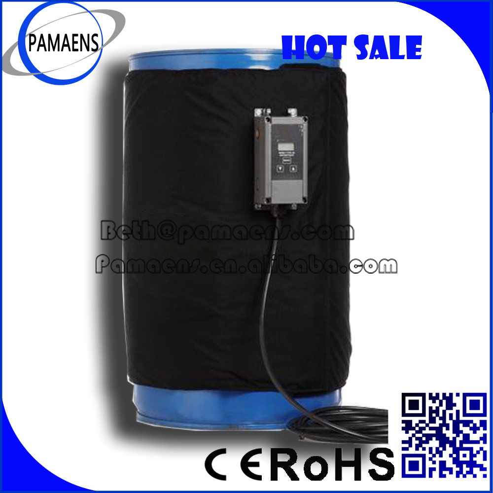Water and Oil Proof Electric Heating Blanket with High Heating Efficiency