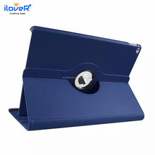 360 Degree Roating Stand Smart Case Cover for iPad case