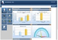 Enterprise MIS or Dashboard