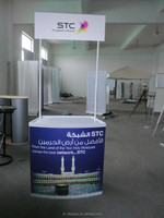 Sales promotion table ,ABS promotion table display