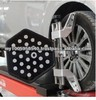 Wheel Aligner with 3D-Tech Compensation 3D wheel alignment