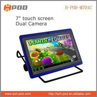 android mid laptop 7inch tablet pc good quality cheap price q88 dual core wifi bluetooth