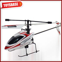 V911 2.4G 4CH single-blade rc helicopter