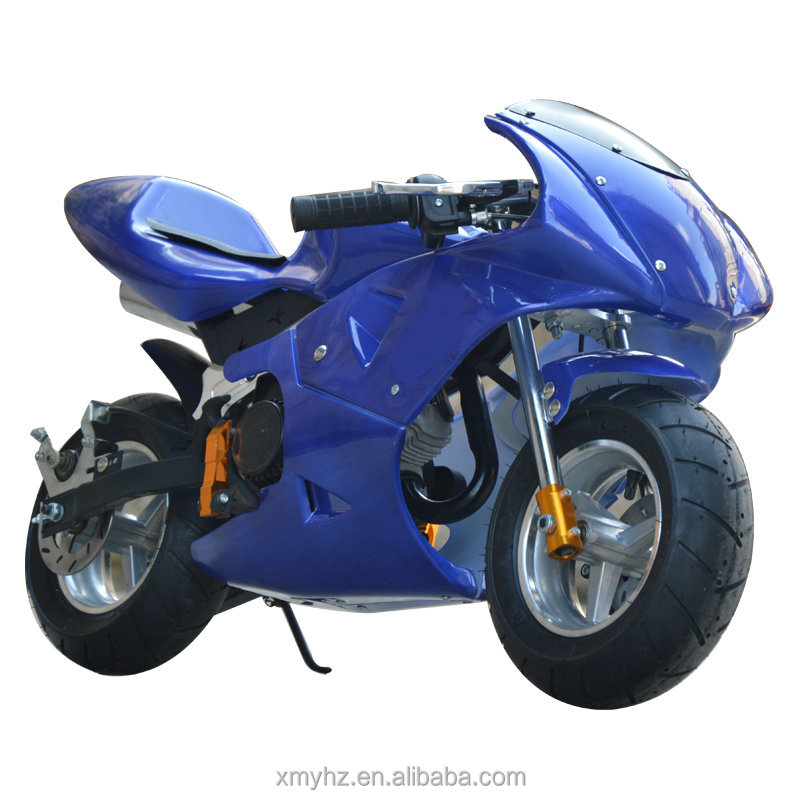 parts for mini 49cc motorcycle / mini moto for adults(SHPB-001)