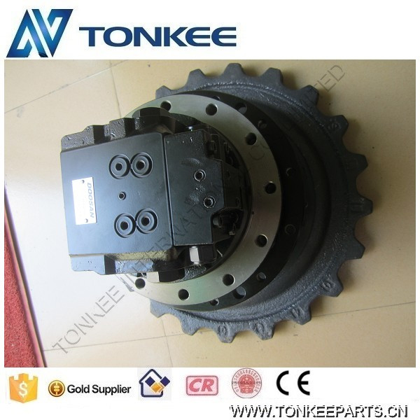 729974-51370 diesel fuel injection pump 4TNV98T 4TNV98 electric control fuel injection pump suitable for YANMAR